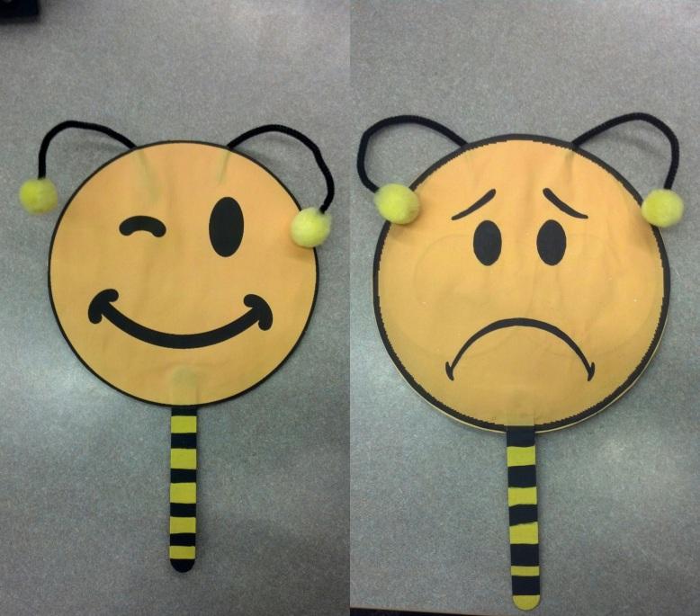Miss Bee Polite